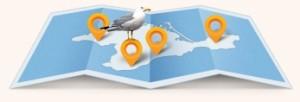 Иконка карты Крыма